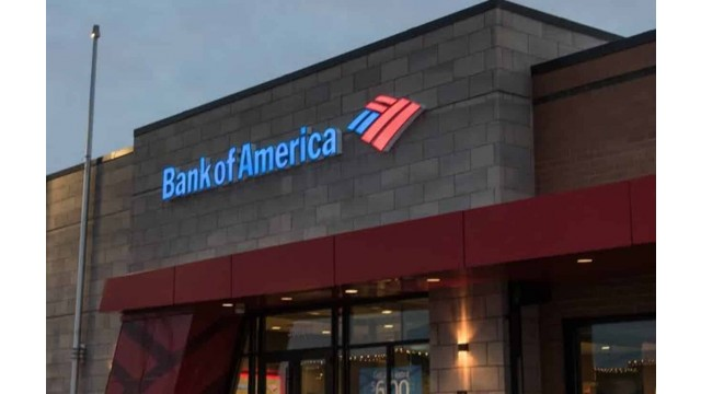 Bank of America Launches Crypto Research Team