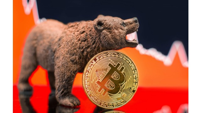 The Hashrate Bear: Chinese crypto mining crackdown hits Sichuan and Bitcoin Drops as Hashrate Declines