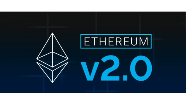 ETH 2.0 Will Launch On 1st December