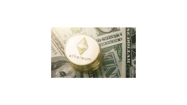 Ethereum Soars To Another ATH