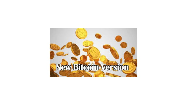 Release Of The New Bitcoin Version