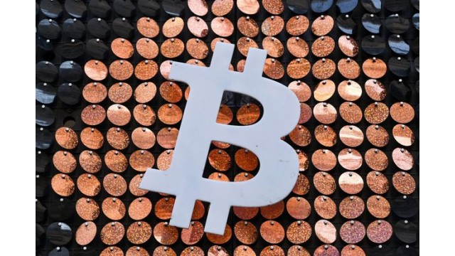 Bitcoin As The Mother Of All Bubbles