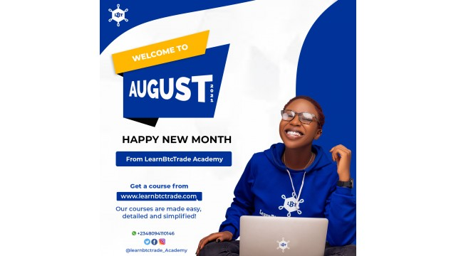 The New Month Message