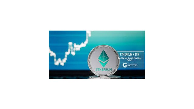 Ethereum To Hit Its New ATH