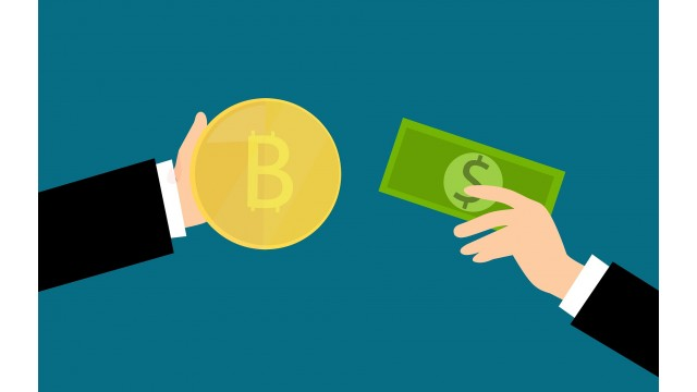 Salary Payments In Bitcoin