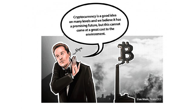 Mexico's Underwater Pipe Fire got Bitcoin Enthusiasts Answering the Elon Musk Critique